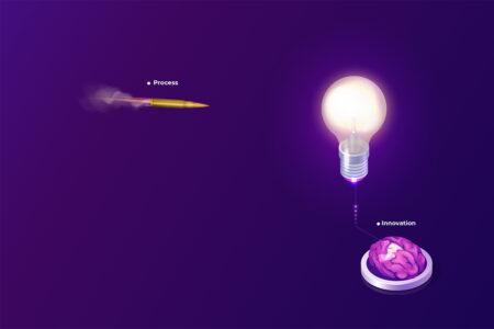 هل الإجراءات تقتل الإبتكار ؟